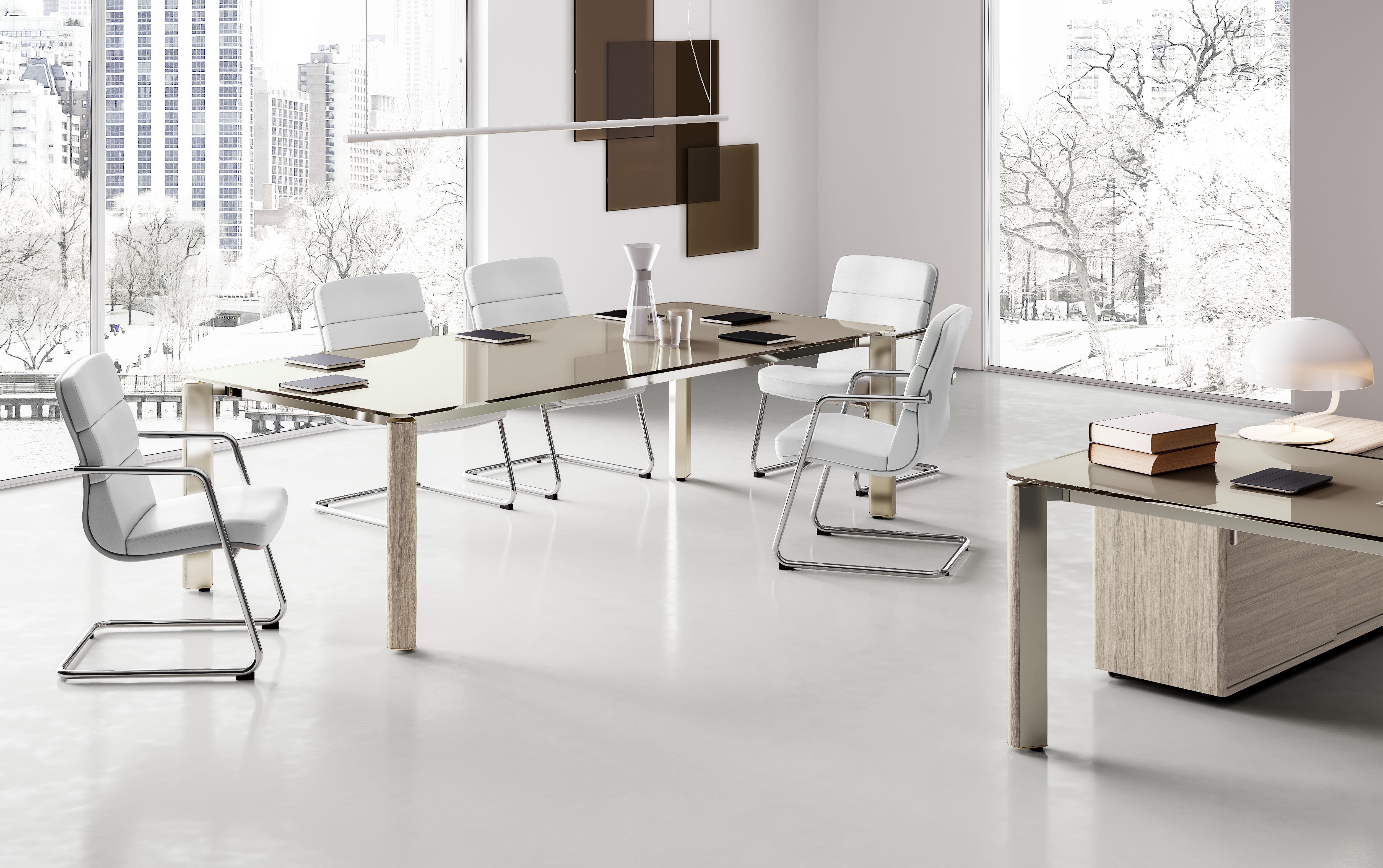 Unifor arredo ufficio unifor a orgatec sedie per ufficio