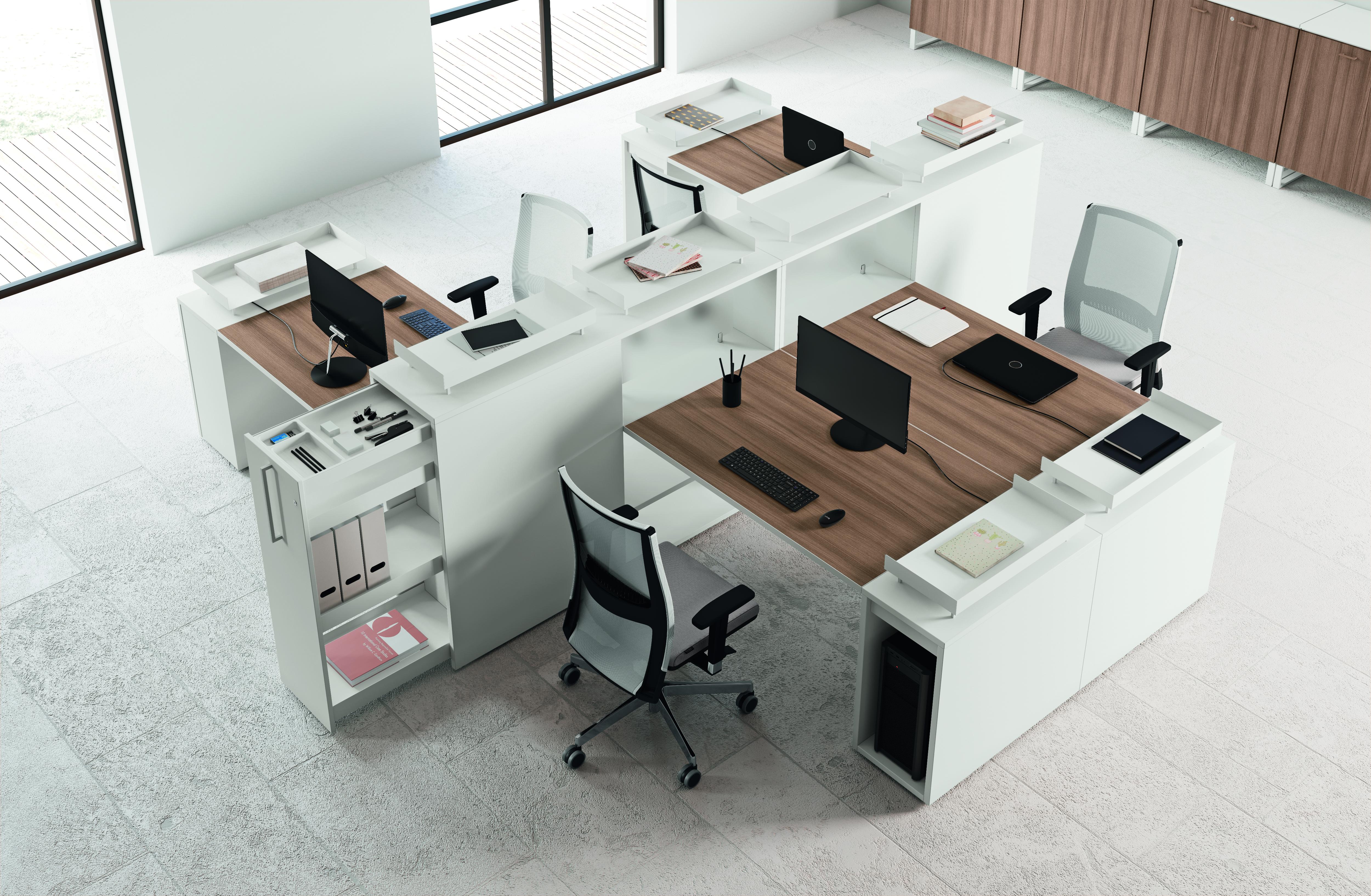 Accessori Ufficio Design : Arredamento ed accessori per l ufficio copyfin